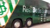 Celta de Vigo - Real Betis: El Betis Llega a Balaídos
