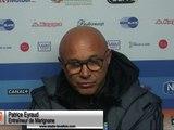(J25) Laval 3 - 0 Marignane-Gignac, les réactions