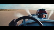 Commercial Ads 2019 - TOYOTA 2019 Corolla Hybrid 2019  | Move Ahead