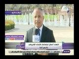 صدى البلد | أحمد موسى: أبو العينين يشارك في مؤتمر ملكن للإستثمار في أبو ظبي