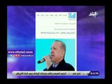صدى البلد | أحمد موسى ساخرا من أردوغان: الديكتاتور يحكم بنظرية إرهاب المسقعة