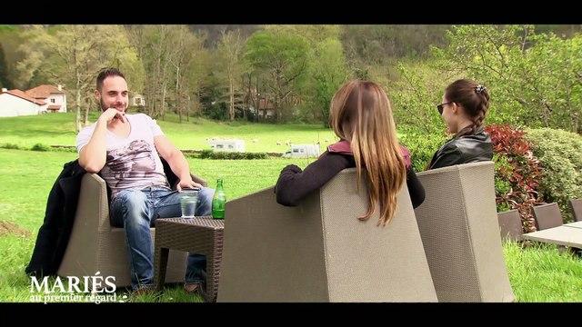 Mariés au premier regard (saison 3) : Maxime halluciné face à la réaction de sa mère