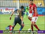 طارق مصطفي : مش أي لاعب يلعب في الاهلي والزمالك والموضوع بالفعل مش ألقاب اباتشي والسافل وبس