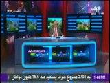 صدى البلد | أحمد شوبير: الأهلي يجهز احتفالية كبرى للدوري الممتاز