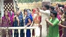 Vợ Tôi Là Cảnh Sát Tập 215 -- Phim Ấn Độ THVL2 Raw -- Phim Vo Toi La Canh Sat Tap 215