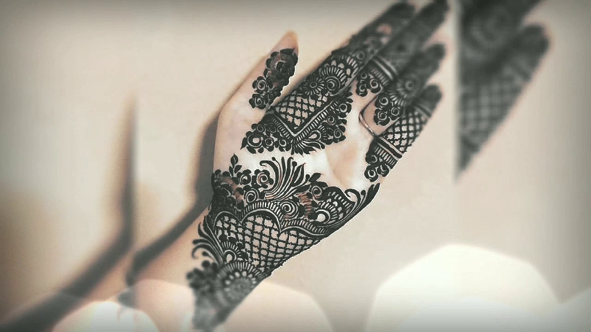 Full Hand Bridal Mehndi Designs For Wedding New Designbest