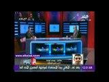 صدى البلد |مداخلة يوسف اوباما المثيرة مع خالد جلال فى ضيافة شوبير