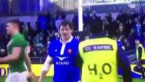 Rugby - Tout va bien : le XV de France a été balayé par le XV d'Irlande : 14-26 dans le tournoi des 6 Nations