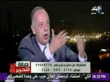 صالة التحرير - النائب جمال الشريف : مشروع قانون إسقاط الجنسية غير دستوري ومخالف للمعايير الدولية