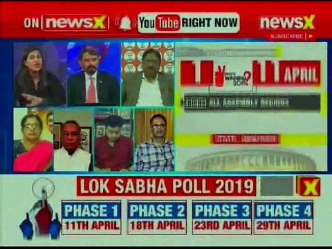 NDA or UPA, Watch Who Will Win 2019 Lok Sabha Elections? EC Announces Voting And Result Dates