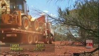 Fiebre del oro Australia 3x08