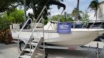 17ft 2019 Boston Whaler 170 Montauk For Sale MarineMax