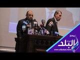 صدى البلد | وزير التنمية المحلية: نعمل على تعويض خسائر مصر منذ 2011