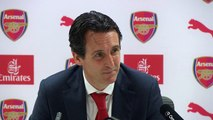 Reaction after Arsenal move into fourth with 2-0 win over Manchester United in EPL