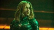 'Captain Marvel' Deleted Scenes Revealed