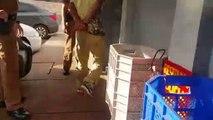 Três são detidos suspeitos de envolvimento em furto em Cascavel