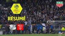 Amiens SC - Nîmes Olympique (2-1)  - Résumé - (ASC-NIMES) / 2018-19