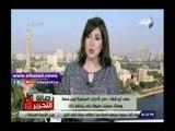 صدي البلد | بهاء أبو شقة : دمج الأحزاب السياسية ليس سهلا