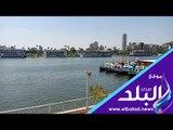 صدي البلد | إقبال ضعيف على الأتوبيس النهرى فى أول أيام العيد