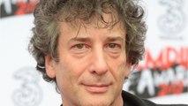 Neil Gaiman: Responsibility To Get 'Good Omens' Adaptation