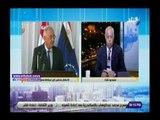 صدي البلد | حمدي رزق عن تصنيع الفرقاطة بورسعيد :عندما تصنع السلاح تأمن شر الخارج