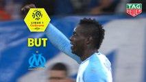 But Mario BALOTELLI (61ème) / Olympique de Marseille - OGC Nice - (1-0) - (OM-OGCN) / 2018-19