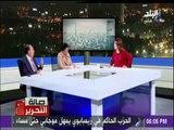 صالة التحرير - محمد الرز : الأزمة فى لبنان لم نتته حتى الآن ورئساء العالم أكدو علي إستقرار لبنان
