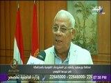 حقائق وأسرار - محافظ بورسعيد يكشف عن المشروعات القومية بالمحافظة عي عيدها القومي