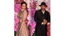 Malaika Arora & Arjun Kapoor look beautiful at Akash Ambani & Shloka wedding party; Watch | Boldsky