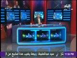 مع شوبير - شاهد اعتداء بلطجية علي بطل مصارعة مصري وتقطيع شريانه