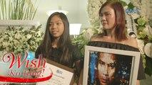 Wish Ko Lang: Handog ng pasasalamat ng 'Wish Ko Lang' kay Kristoffer King