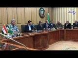 صدى البلد | صدى البلد : محافظ المنوفية يوضح برنامج جولة وزير الشباب والرياضة