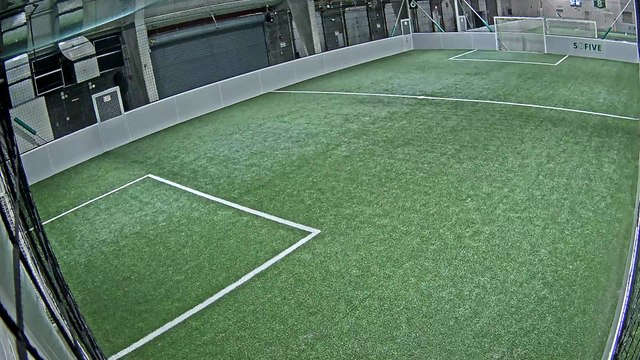 03/11/2019 00:00:01 - Sofive Soccer Centers Rockville - Maracana
