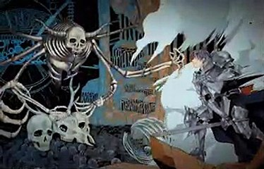 Dead Mount Death Play - Manga - Bande Annonce