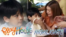 What's in store for Robin's health? | Playhouse