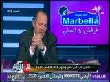 رئيس برزنتيشن : «لن نقبل بـ قناة الاهلي الا في القمة.. ولا نتدخل في المحتوي» | مع شوبير