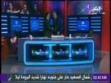 مع شوبير: تورتة على الهواء .. من شوبير لـ محمد كامل بمناسبة حلقة الصلح على صدى البلد