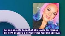 Sarah Fraisou : elle dévoile la raison pour laquelle elle a dû supprimer une photo de ses fesses !