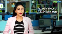 3 Point Analysis | Feb equity MF inflows moderate