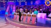 TLMVPSP : une candidate raconte à Nagui son grand moment de solitude avec Michel Delpech !