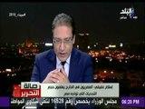 صالة التحرير- إسلام عفيفي: الدعوة للمشاركة في الانتخابات ليست من أجل شخص ولكن من أجل بلد بمرحلة حرجة