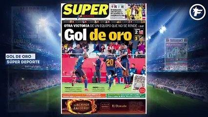 Revista de prensa 11-03-2019