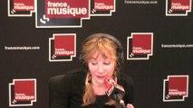 Edith Warthon : la France en automobile - Julie Depardieu