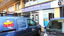 Corse Entretien Chauffage Climatisation vous accueille à Bastia