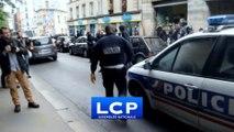 DROIT DE SUITE - Bande Annonce : Dans la tête d'un flic