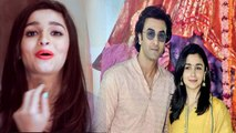 Alia Bhatt changes her marriage plan for Ranbir Kapoor, Here's Why | FilmiBeat