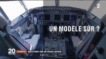 Deux crashs de Boeing 737 en deux mois : Cet avion est-il le problème ? Un spécialiste répond !