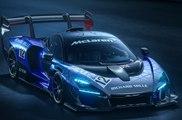 VÍDEO: McLaren Senna GTR, así es esta bestia de circuitos