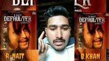 Defaulter ( Official Video) R Nait & Gurlez Akhtar   Mista