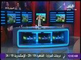 مع شوبير - شوبير يكشف تفاصيل أزمة محمد صلاح واتحاد الكرة.. ويعلق  «اثق في صلاح»